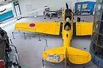 Japan 300316 Tokorozawa T-6 02.jpg
