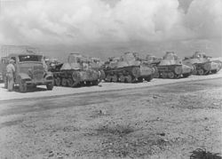 Japanese 16th Tank Regiment Type 95 Ha-Gos on Marcus Island.JPG
