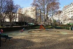 Jardin Christiane-Desroches-Noblecourt