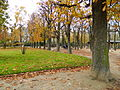 Jardin du Luxembourg, Paris 11 November 2012 003.jpg