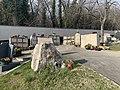 Jardin du souvenir de Beynost en février 2020.jpg