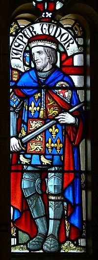 Jasper Tudor Siasber Tudur Manwl from Cardiff Castle cropped.jpg