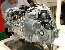 List of Jatco transmissions - Wikipedia
