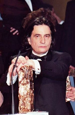 Jean-Pierre Léaud - Jean-Pierre Léaud at the 2000 César Awards