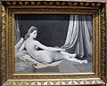 Jean auguste dominique ingres e bottega, odalisca in grisaille, 1824-34 ca..JPG