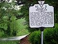 Jeb Stuart's Birthplace historical marker - panoramio.jpg