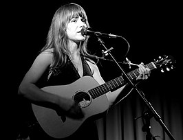 Jenny Lewis in 2006.