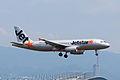 Jetstar Japan, A320-200, JA10JJ (18195956578).jpg