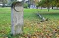 Jewish cemetery at Kuldīga - panoramio.jpg
