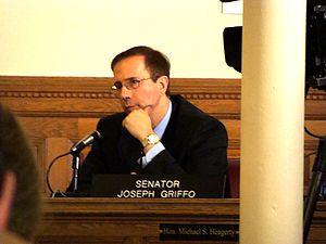 Joseph Griffo - Image: Joe Griffo 1