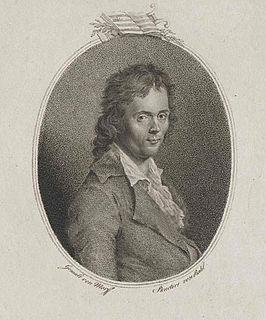 Johann Andreas Amon