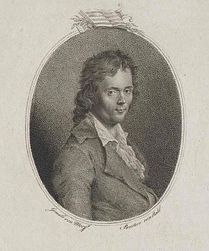 Johann Andreas Amon - Johann Andreas Amon (1763-1825)