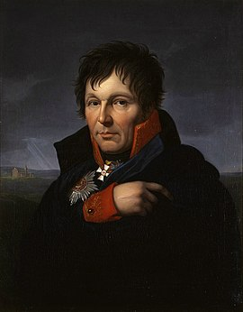 Gerhard von Scharnhorst