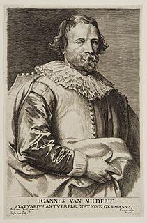 Johannes van Mildert