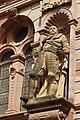 John Casimir of the Palatinate-Simmern - Courtyard facade of Friedrichsbau - Heidelberg Castle - Heidelberg - Germany 2017.jpg
