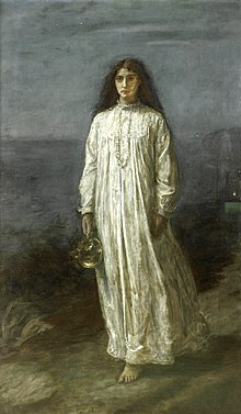 John Everett Millais, The Somnambulist.jpg