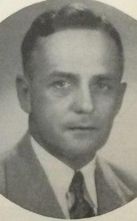 John H. Marsalis American politician