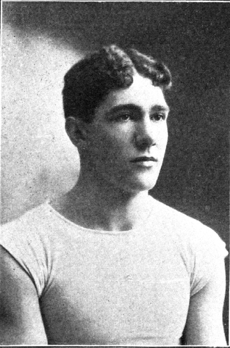 John McLean (athlete) - Image: John Mc Lean (1900)
