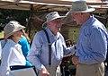 John Muir Birthday–Earth Day Celebration (8675793357).jpg