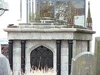 John Redmond's family vault, Wexford.jpg