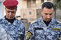 Joint operation with Iraqi national police at Forward Operating Base Loyalty DVIDS144027.jpg