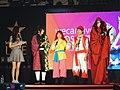 Jojo, King, Xi Zhen and Chūka Ichiban! cosplayers 20191012a.jpg