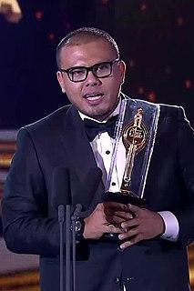 Joko Anwar Indonesian filmmaker and actor