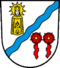 Coat of arms of Jona