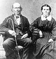 Jonathon and Elizabeth Browning.JPG