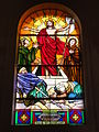Joncourt (Aisne) église, vitrail 03.JPG