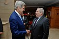 Jordanian Foreign Minister Judeh Greets Secretary Kerry Before Meeting in Amman (14295835969).jpg