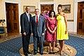 Jorge Carlos Fonseca with Obamas 2014.jpg
