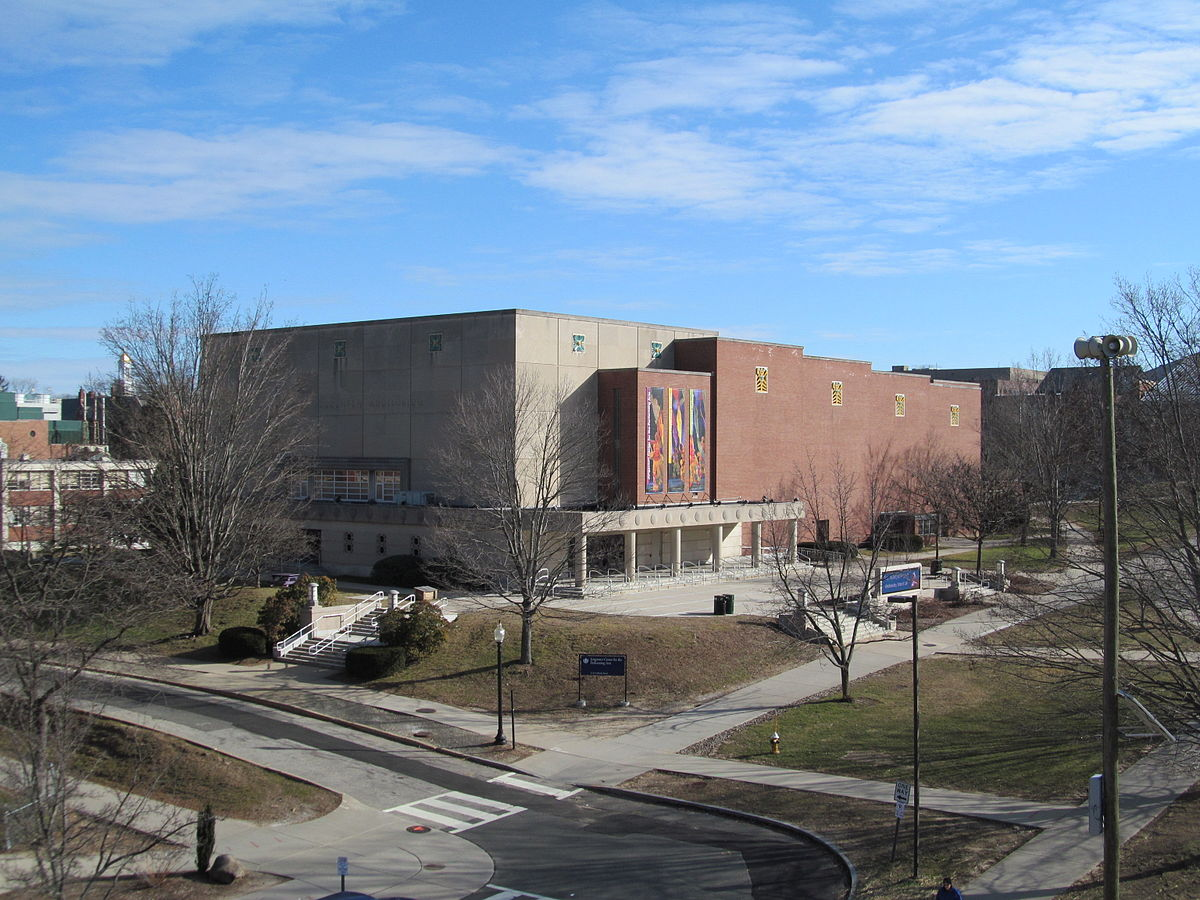 Jorgensen Center For The Performing Arts Wikipedia