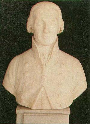 José Manuel de Ezpeleta, 1st Count of Ezpeleta de Beire - Viceroy José Manuel de Ezpeleta