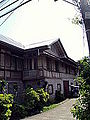 Josefa Dimaculangan vda De Ramon Agra-Vicente Ruiz House in Pila, Laguna 13.JPG