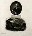 Joseph Townsend. Stipple engraving by W. Holl, 1805, after J Wellcome V0005877.jpg