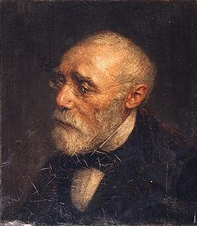 image of Josef Israels from wikipedia