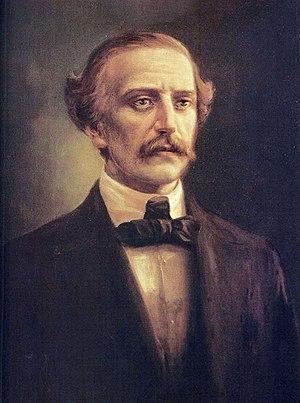 Duarte, Juan Pablo (1813-1876)