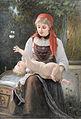 Jules Salles-Wagner La Valaisane.jpg