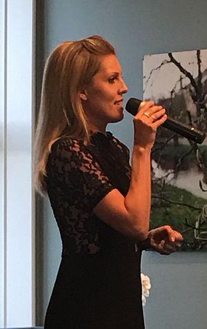 Julie Dahle Aagård - Julie Dahle Aagård