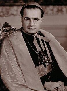 Julius Döpfner Catholic cardinal