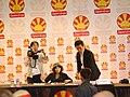 Junko Takuchi - Japan Expo 2013 - P1660335.jpg