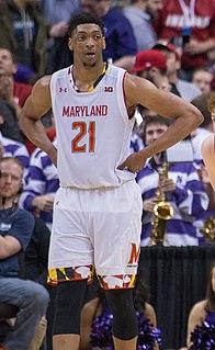 65bf436753dc Justin Jackson (basketball