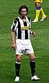 Juventus v Chievo, 5 April 2009 - Tiago Mendes.jpg