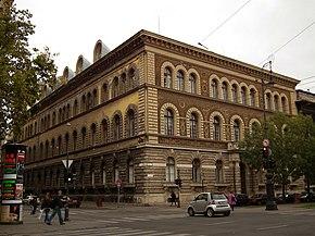 universit ungherese delle belle arti wikipedia