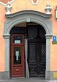 Kłodzko, pl. Chrobrego 35 (portal).jpg