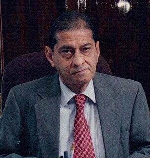 K. N. Choksy Sri Lankan politician