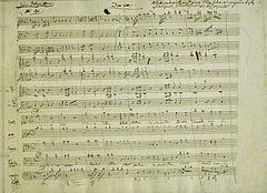 K626 Requiem Dies Irae