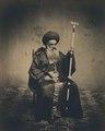 KITLV 87156 - Johnson and Henderson - Bishop of the Syrian Church of Jerusalem at Bombay, British India - Before 1860.tif