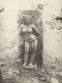 KITLV 88205 - Unknown - Sculpture of a woman Kichang in British India - 1897.tiff